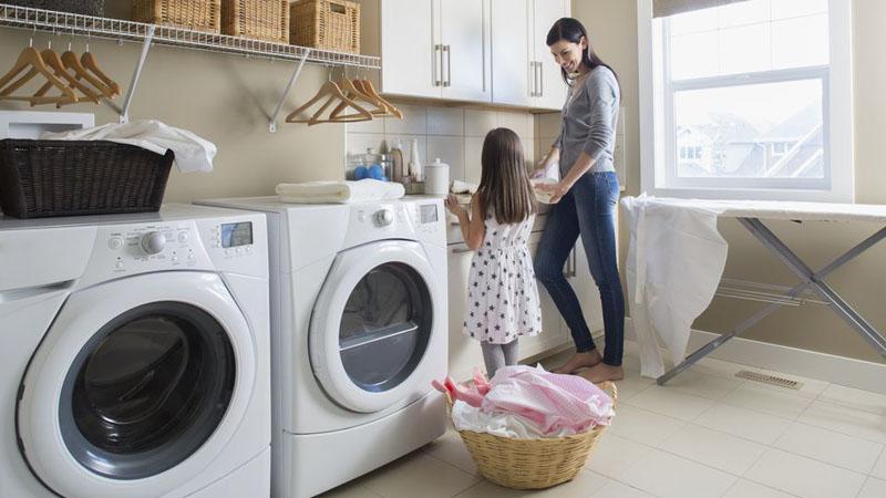 Wie man einen wäschetrockner richtig benutzt u sparacuda