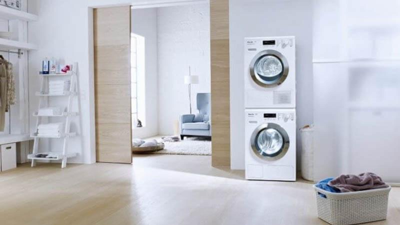Waschmaschinen Platzierung Im Home Design Sparacuda